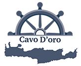 ΑΙΘΟΥΣΕΣ ΔΕΞΙΩΣΕΩΝ - CAVO D'ORO