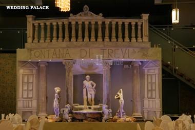 ΑΙΘΟΥΣΕΣ ΔΕΞΙΩΣΕΩΝ WEDDING PALACE