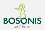 ΕΙΔΗ ΒΑΠΤΙΣΗΣ BOSONIS ART & FLOWER