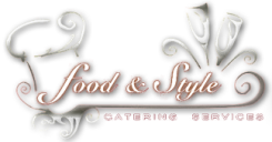 CATERING ΓΑΜΟΥ FOOD & STYLE