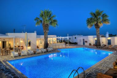 Εικόνα για κτήμα δεξιώσεων Drios Paros Luxury Hotel