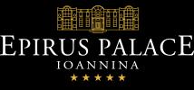ΑΙΘΟΥΣΕΣ ΔΕΞΙΩΣΕΩΝ EPIRUS PALACE
