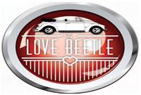 ΛΙΜΟΥΖΙΝΕΣ ΓΑΜΟΥ THE LOVE BEETLE