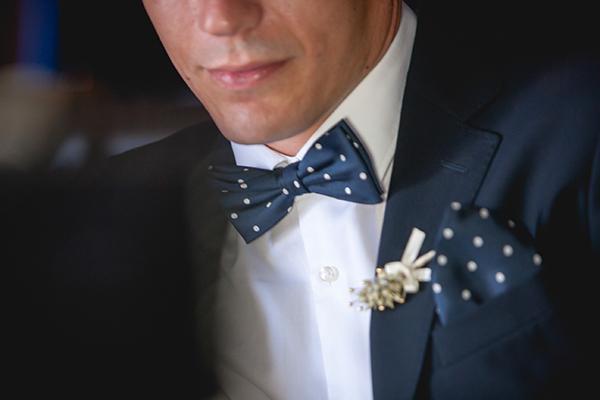 Κοστούμι γαμπρού