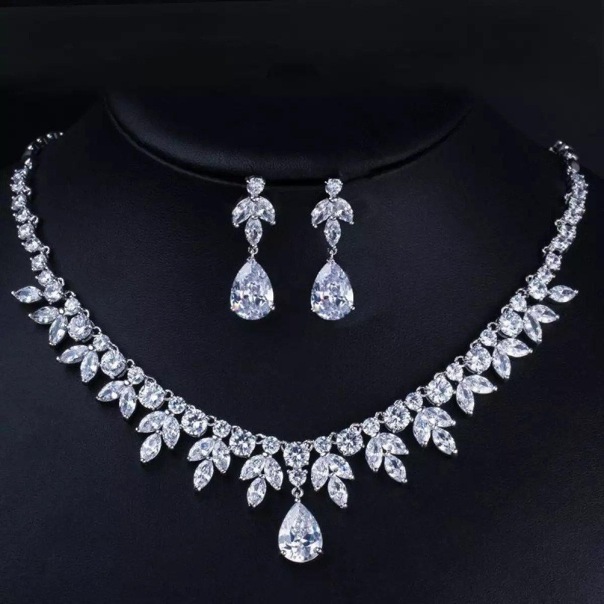 Κοσμήματα νύφης