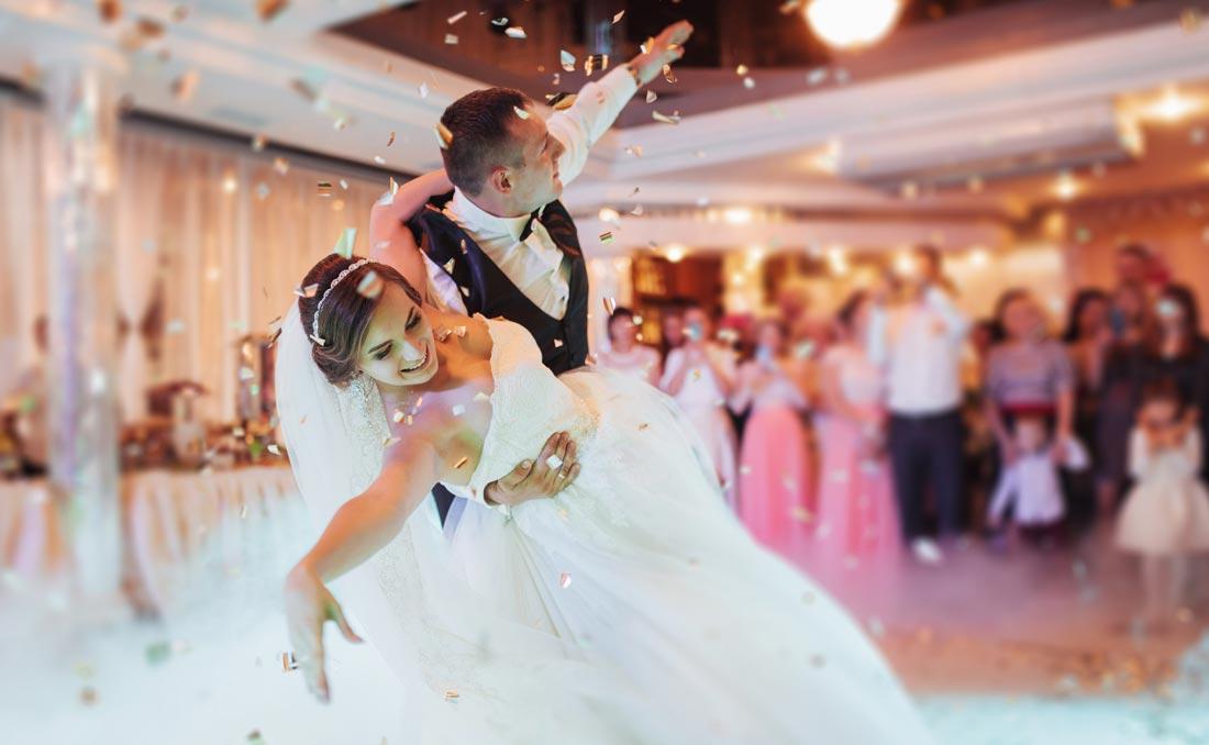 Μουσική για γάμο