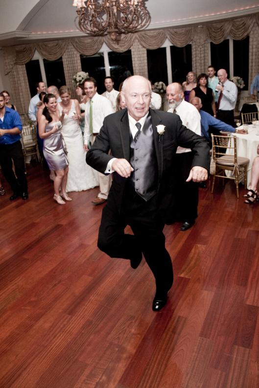 Γαμήλιος χορός για όλες τις ηλικίες