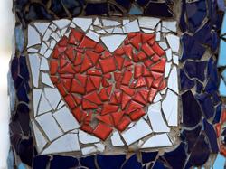 Μουσείο ραγισμένης καρδιάς